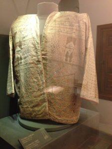 Sultan Veledin Gömleği - 3