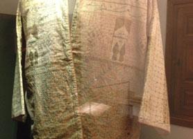 Sultan Veledin Gömleği